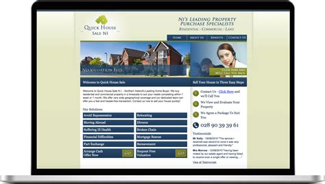 buying a house in northern ireland quick house sale ni blue cubes web design