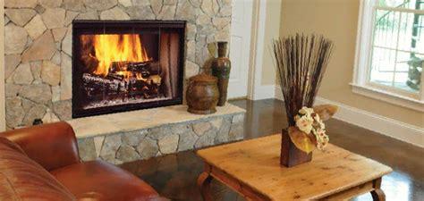 wood burning fireplaces coast interior calgary