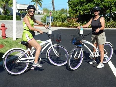 Scooter Rentals Key West Reviews Now That S A Bike Picture Of Island Comfort