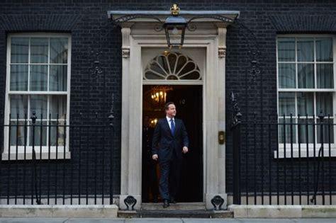casa primo ministro inglese sur l europe cameron tent 233 par l appel du large