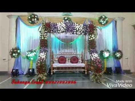Decoration Ideas For Dohale Jevan Dohale Jevan Decoration Videolike