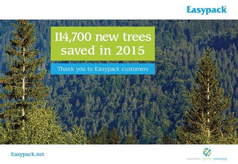 the company of trees a year in a lifetimeâ s quest books eco friendly packaging company save a record 114 700 trees