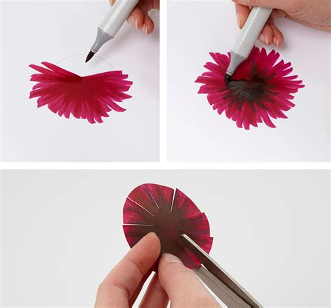 Diy How To Make Paper Flowers - how to make with paper cutting 4k wallpapers