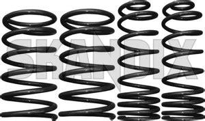 skandix shop volvo parts lowering kit  mm