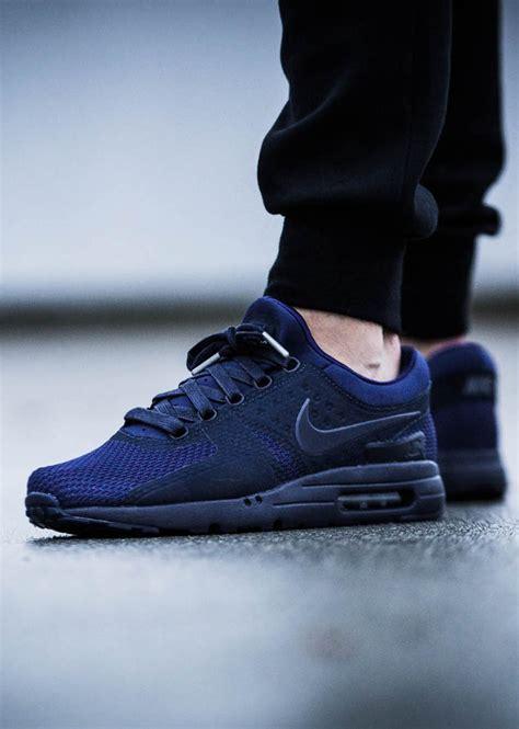 Nike Air Max Airmax For blue mens nike air max zero