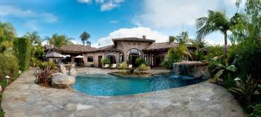Santa Fe Home Designs new san diego rancho pacifica and santa fe luxury homes