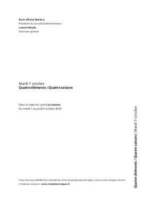 Les Soupes Des Quatre Saisons Au Thermomix.pdf notice
