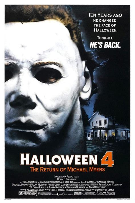 cineplex refund cineplex com halloween 4 the return of michael myers