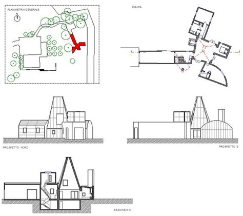 frank gehry floor plans frank gehry winton guest house google search design