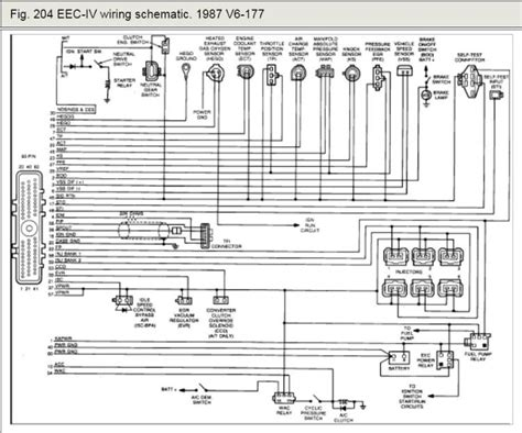1991 ford ranger radio wiring diagram efcaviation