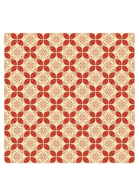 Pattern Batik Png | clipart batik kawung seamless pattern