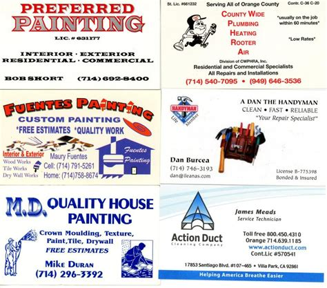 anaperalta homeowners association painting handyman