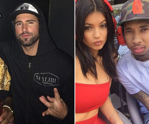 kylie jenner vs taylor swift net worth brody jenner disses tyga kylie jenner with tiger pic