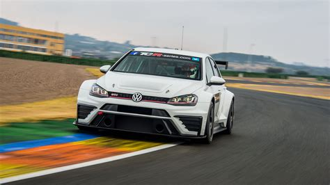 volkswagen car white wallpaper volkswagen golf gti tcr race car white cars