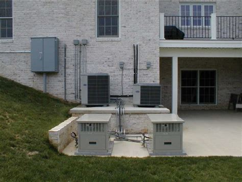 how to choose a home power generator home designs project