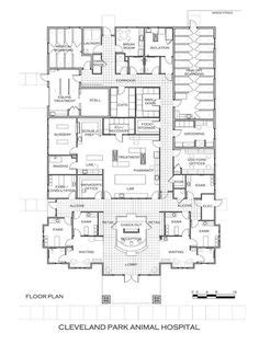 design guidelines for veterinary clinics 1000 images about floor plans veterinary hospital design