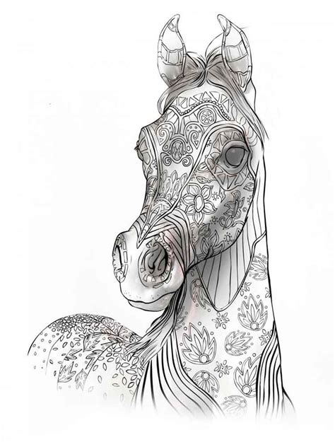 coloring for adults animals coloring pages for adults free printable animals