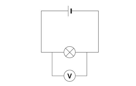 what type of meter is connected in parallel with a resistor in a circuit and why cat electronics electronic circuits and calculations