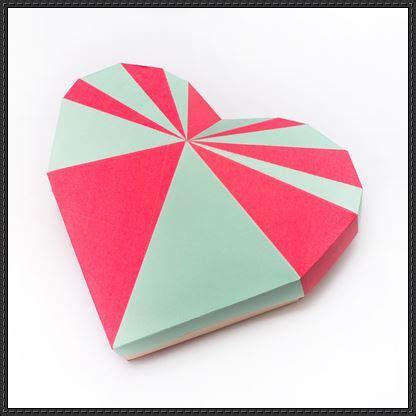 Papercraft Gift Box - gift box free papercraft