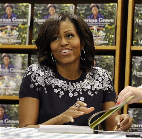 obama help to buy a house michelle obama at book signing buy away toledo blade
