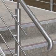 Metal Banister Rails Pro Railing Stainless Steel F H Brundle