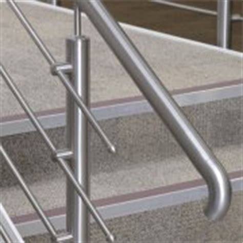 Stair Banister Kits Pro Railing Stainless Steel F H Brundle