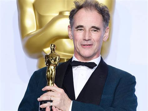 film oscar winner is theatre trained mark rylance ready for a new career in