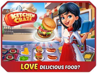 burger shop full version mod apk kitchen craze master chef cooking game hack mod apk