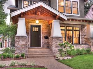 Exterior trim molding and columns outdoor design landscaping