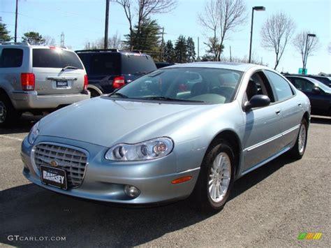 2004 chrysler concorde 2004 butane blue pearl chrysler concorde lxi 27544550