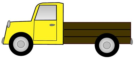 trucks clipart clip trucks cliparts co