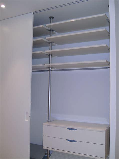 supporti per ripiani armadio mobili segato wardrobe