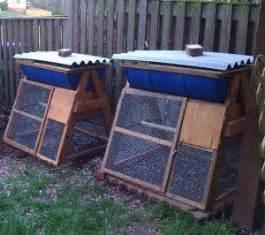 bee hive plans pdf top bar barrel bee hive chicken coops