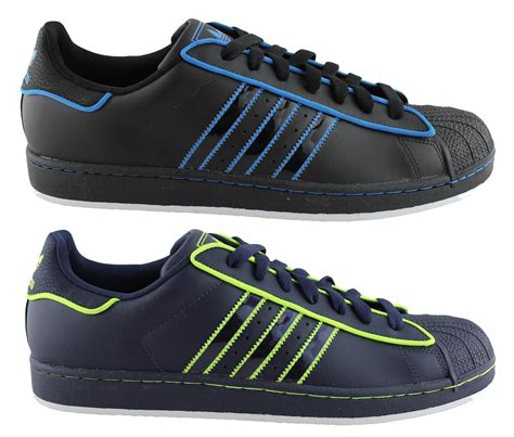 adidas superstar ii mens shoes sneakers trainers casual on