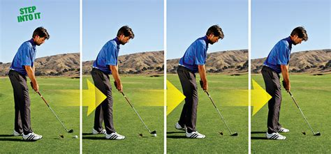 too handsy golf swing my favorite tips drills golf tips magazine
