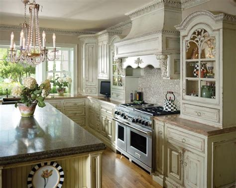 french kitchen cabinet 65 best images about french country kitchens on pinterest