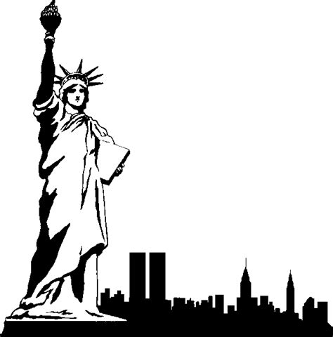 new york clip clipart best
