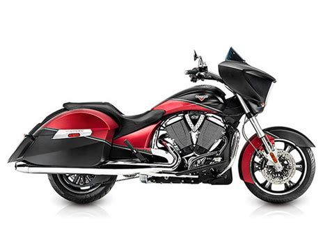 Victory Top by 2015 Victory Cross Country Review Top Speed