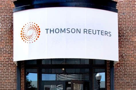 Thomson Reuters Bangalore Openings For Mba Freshers by Thomson Reuters Planning New Desktop Business