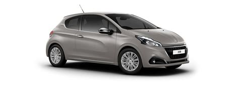 Cs 317beige peugeot 208 colours guide and prices carwow