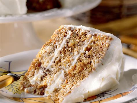best cake recipes best carrot cake recipe myrecipes