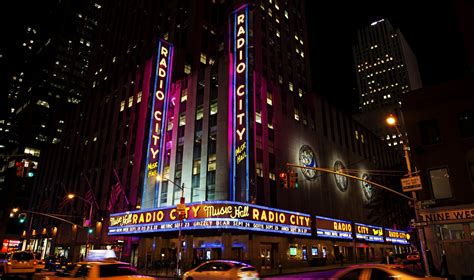 radio city attraction of the week radio city the new