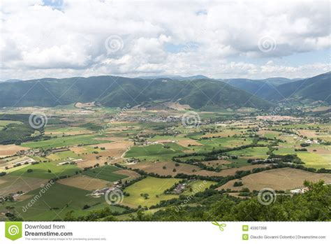 forca canapine web forca canapine umbria stock photo image 45907398