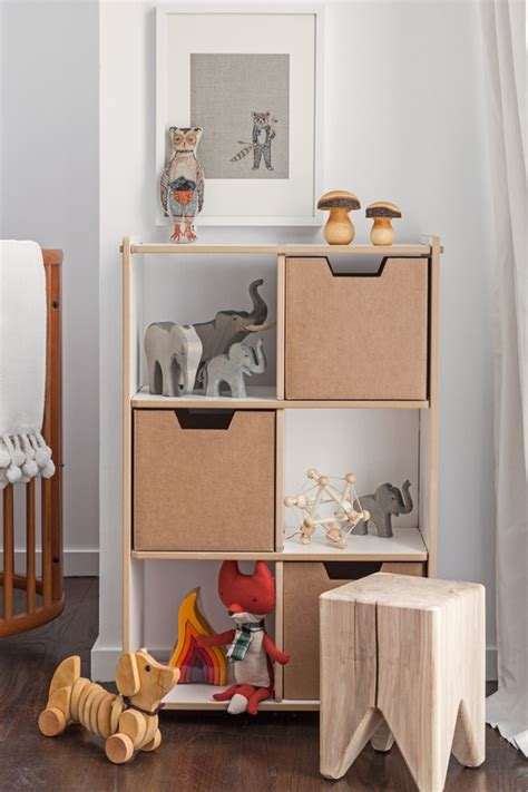 cubby storage  kids