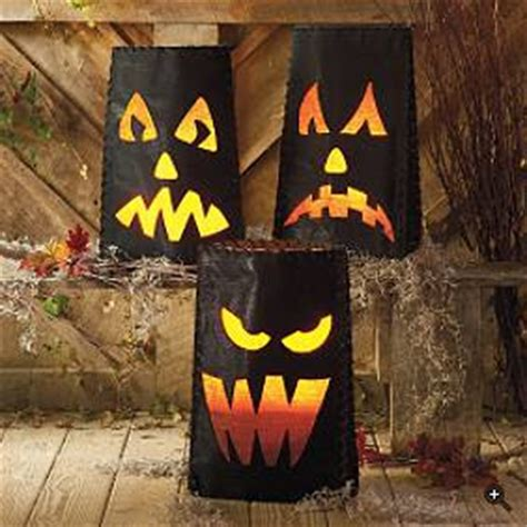 Paper Bag Ghost Craft - personality is preferred crafts ghost