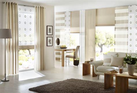 gardinen rollos wohnzimmer fenster purenature gardinen dekostoffe vorhang