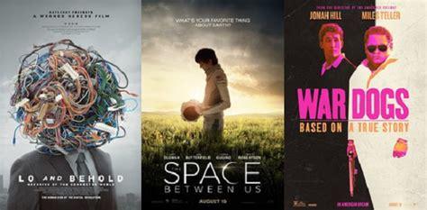film bagus yang akan rilis 2016 daftar 7 film hollywood rilis tayang bulan agustus 2016