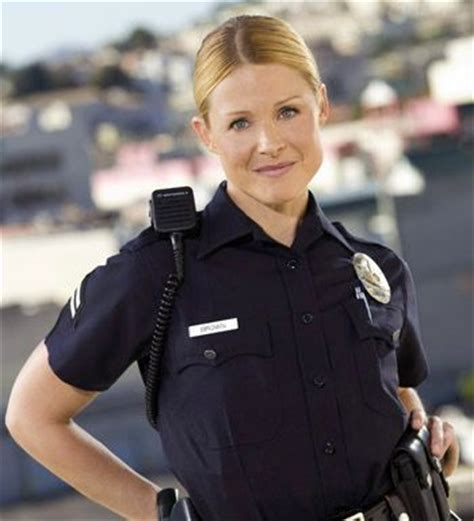 hairstyles for women in law enforcement women police officers angeles there is one woman