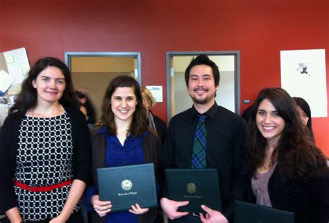 Uo Mba Candidates by Winter 2013 Graduation Uo Business Blogs