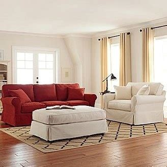 linden street friday slipcovered sofa 95 best images about furnitures on pinterest living room